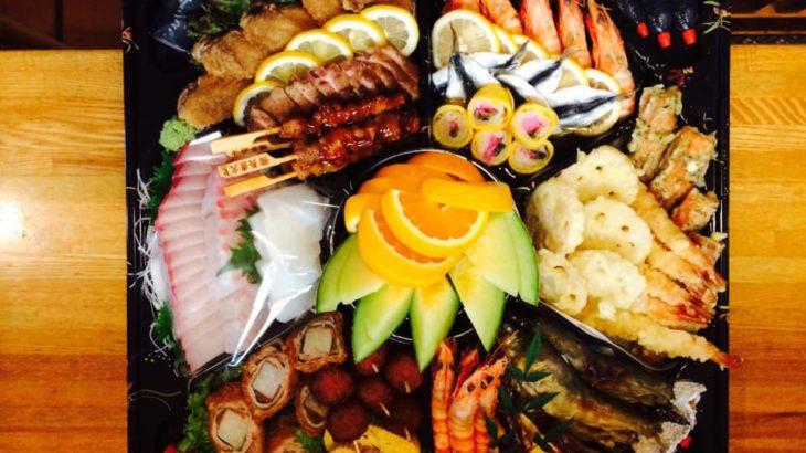 季節料理 ふじ村