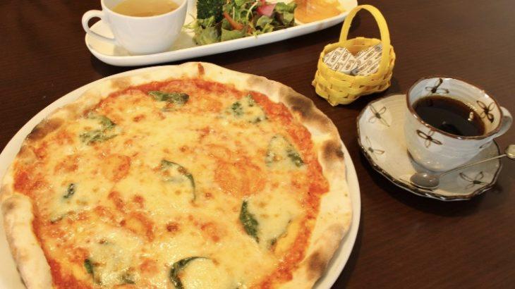 ピザ&カフェ 風音